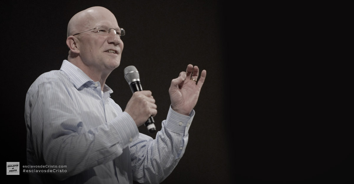 Aprender a ser sabio abrazando la crítica — C. J. Mahaney
