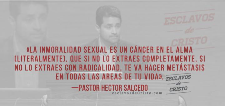 Por la Pureza Sexual Ps Hector Salcedo