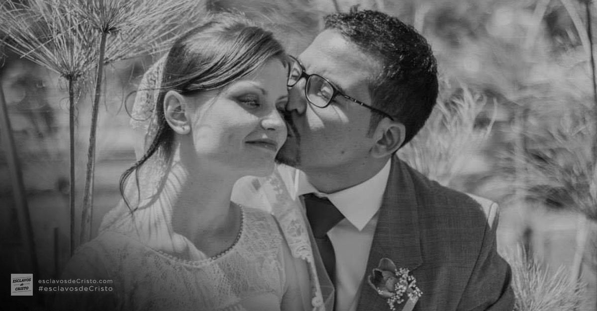 Bienaventuranzas de los Matrimonios Cristianos