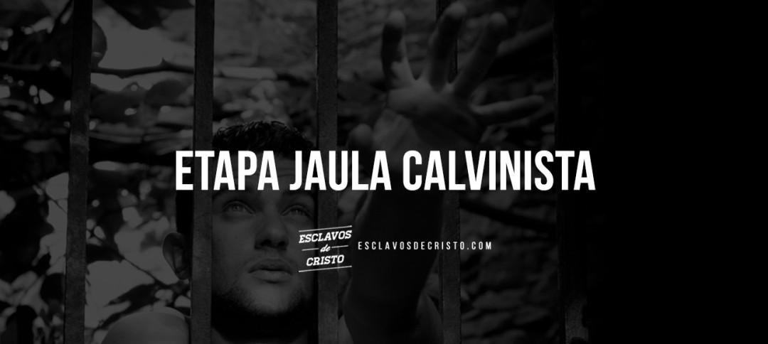 Etapa Jaula Calvinista