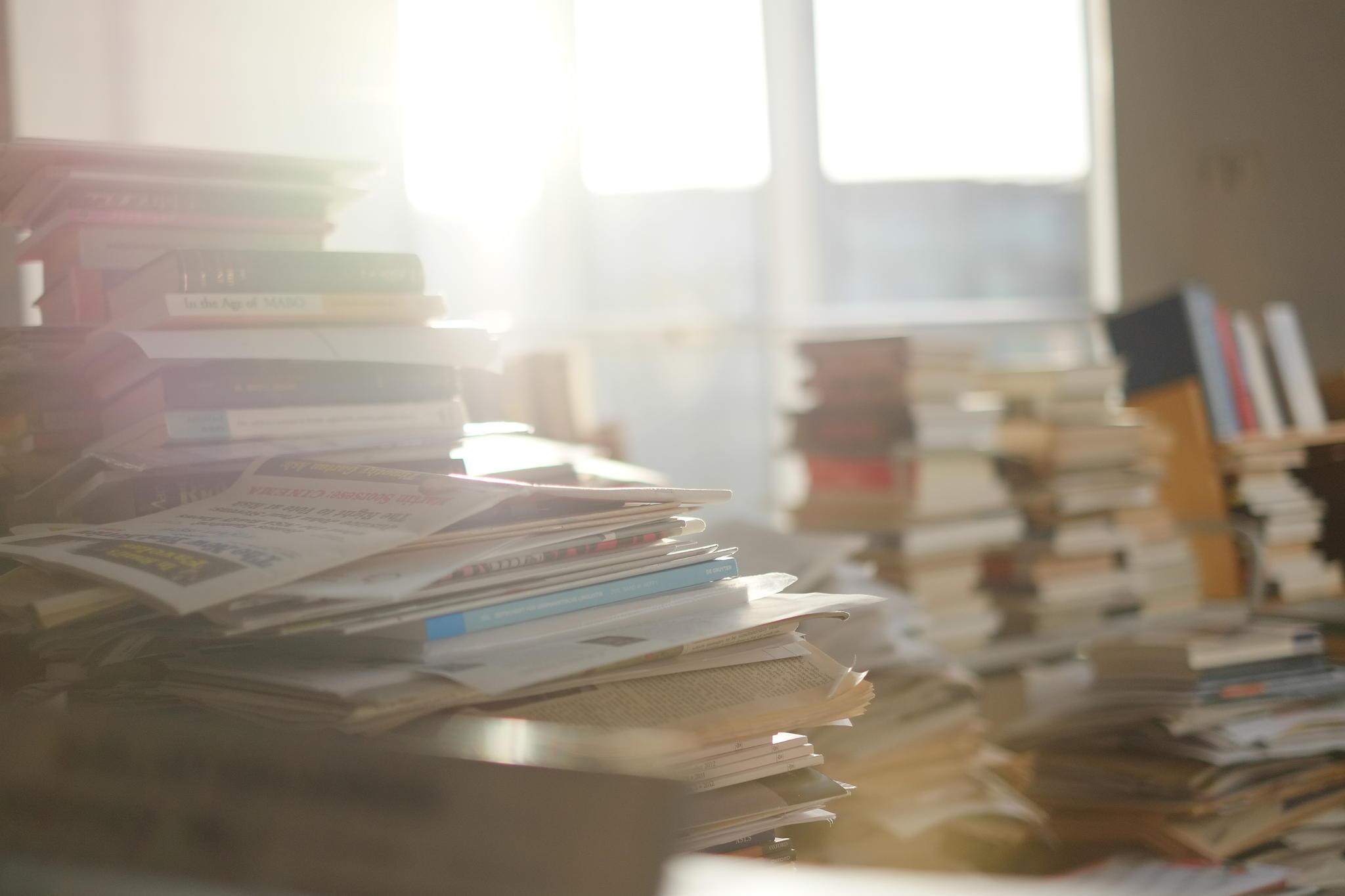 ¿Cómo mejorar nuestra cultura lectora?
