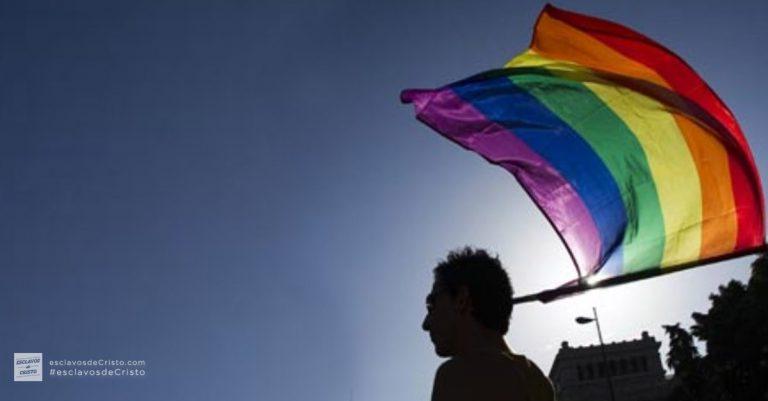 Un pecado llamado homofobia