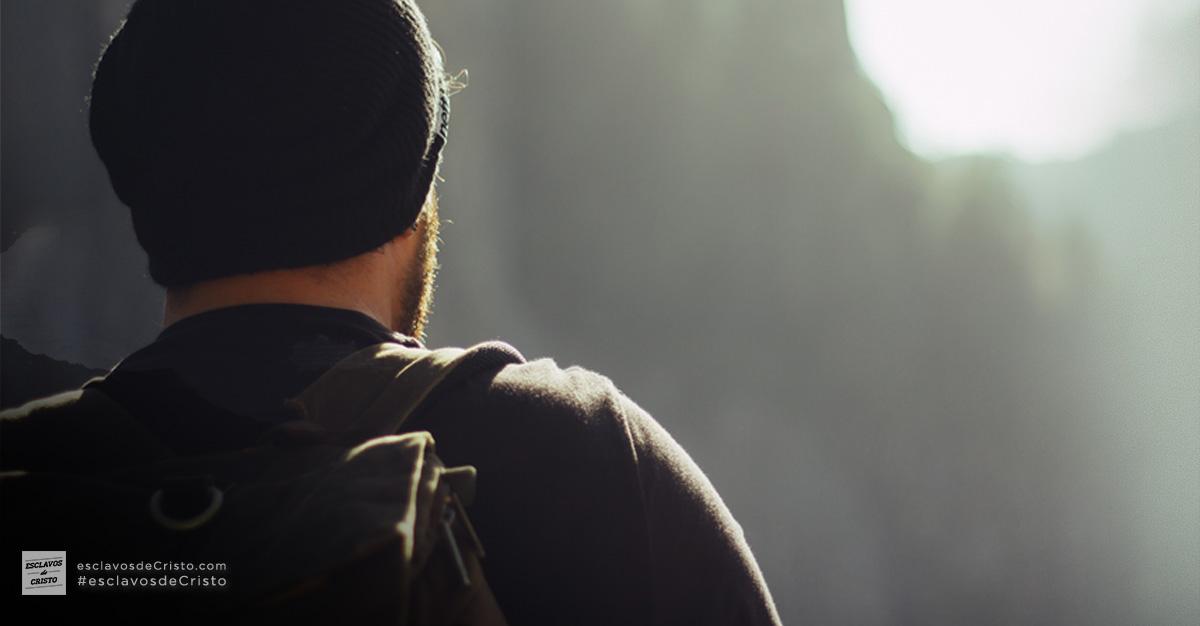 El nuevo fariseísmo — Los reflejos de un ayer, en el hoy