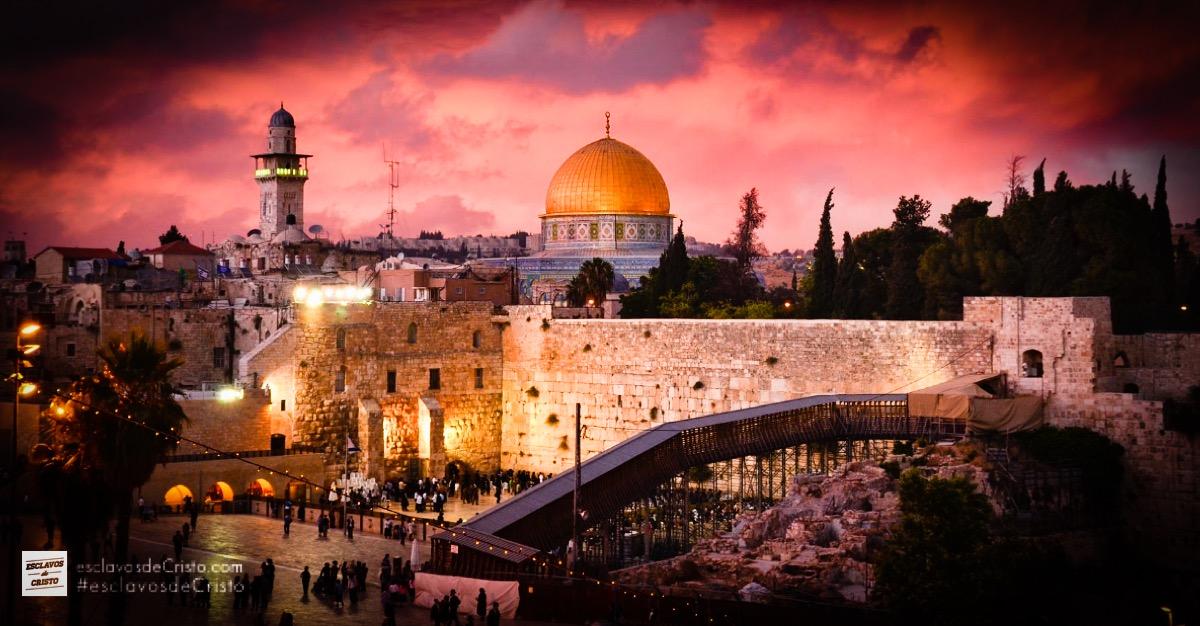 ¿Es Israel un referente para los cristianos?