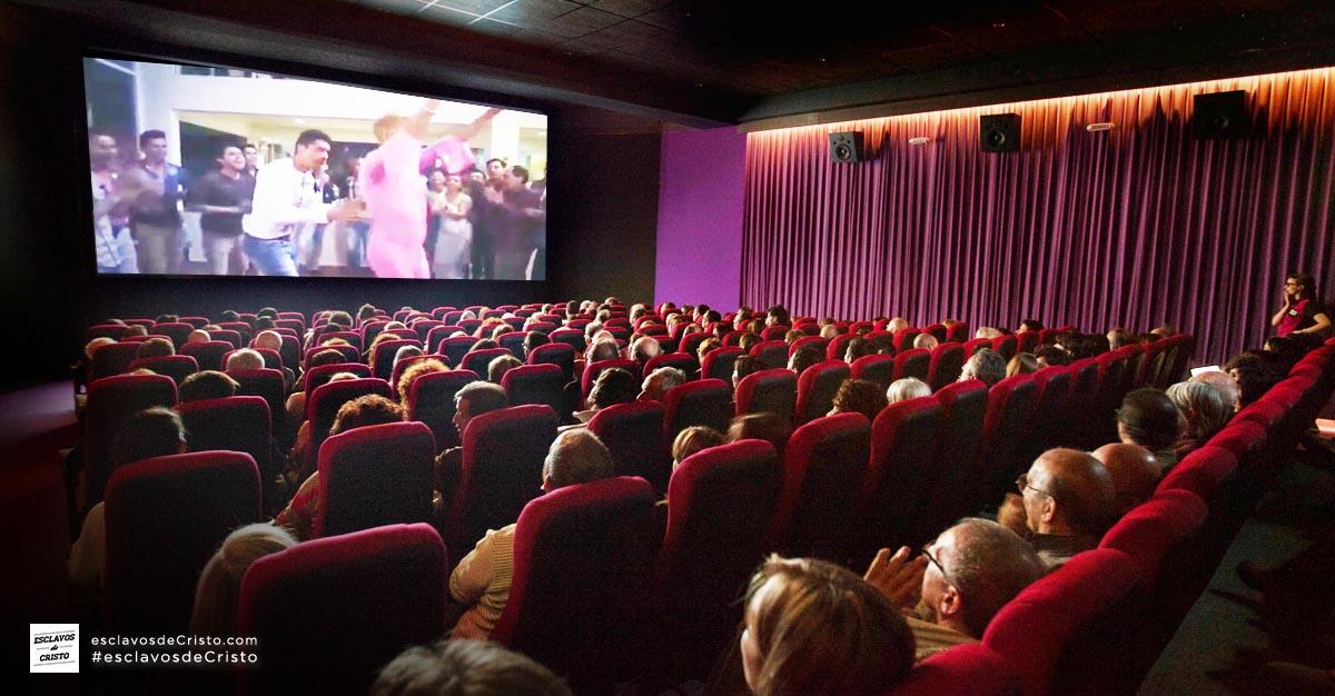 Lo que el cine evangélico debe aprender de la Reforma