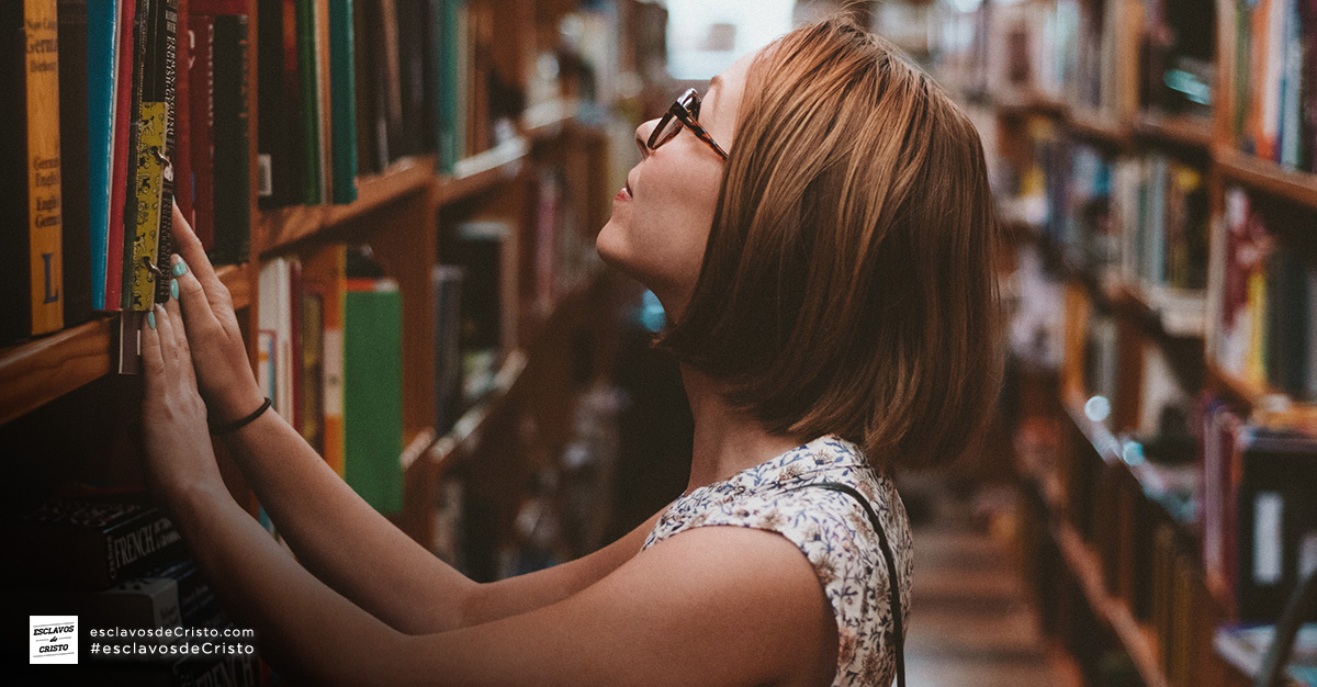 """¡Cuidado con las librerías """"cristianas""""!"""