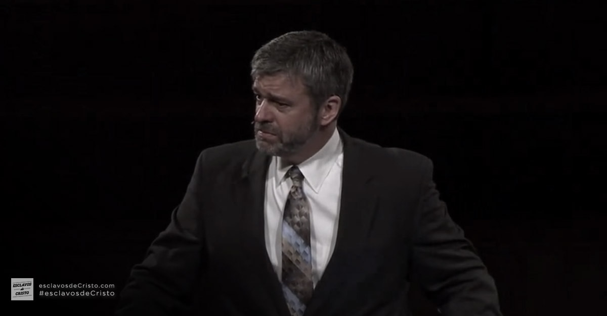 La Voluntad de Dios para los Esclavos — Paul Washer