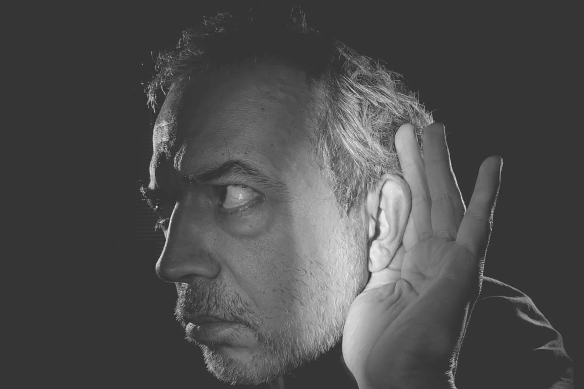 Afinando nuestros sentidos espirituales: ¿Oímos o escuchamos?