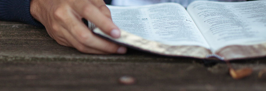 Moldear tu vida según La Escritura — Joel Beeke