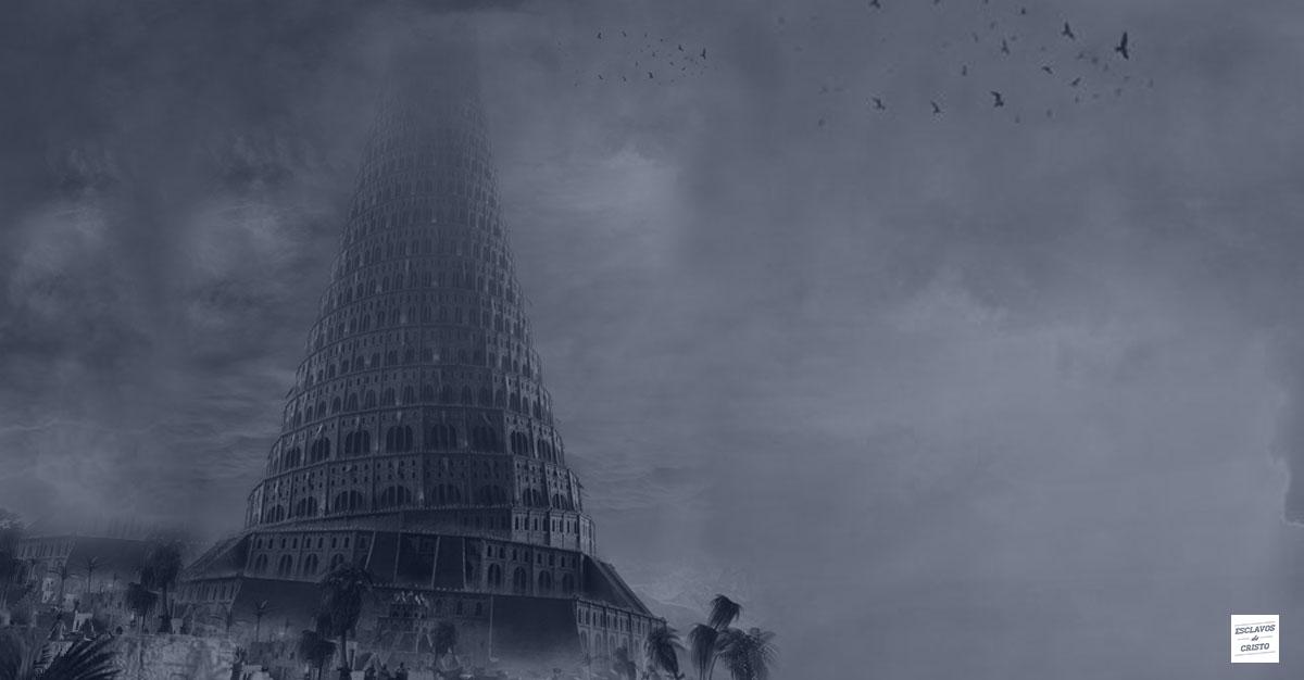 La teología perdida de Babel — Desobediencia [Parte I]