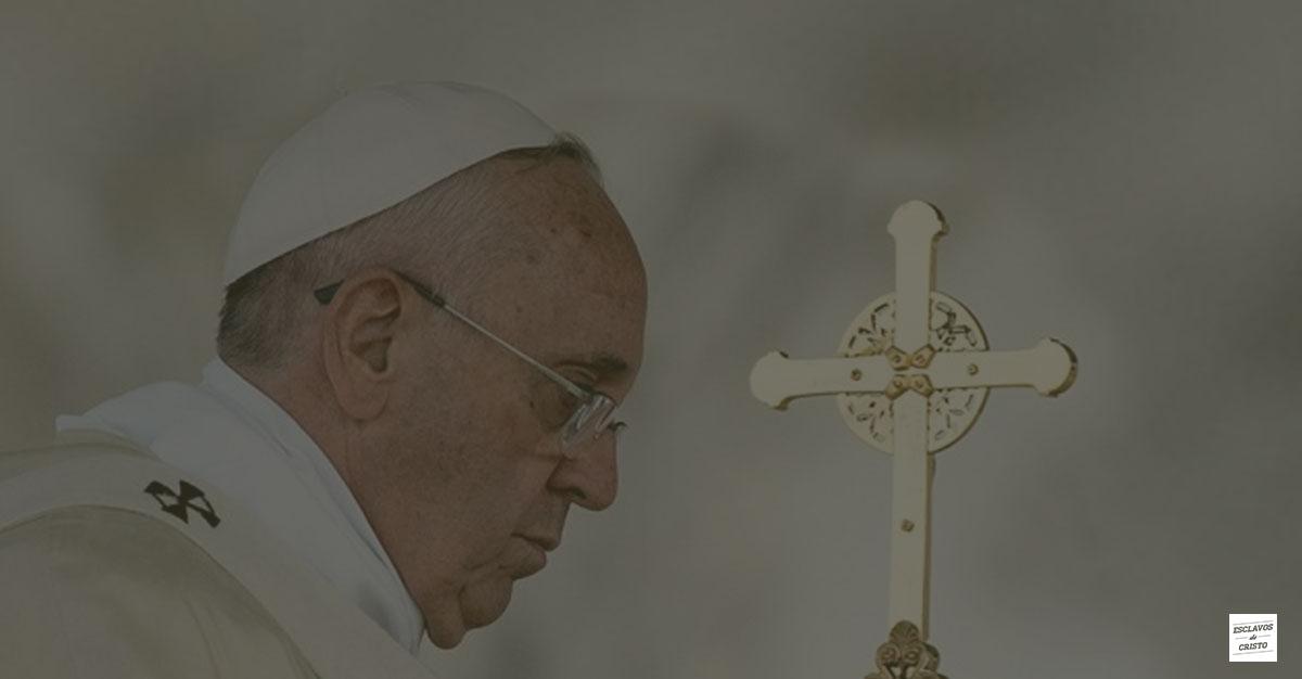 ¿Por qué los evangélicos no tenemos un Papa?