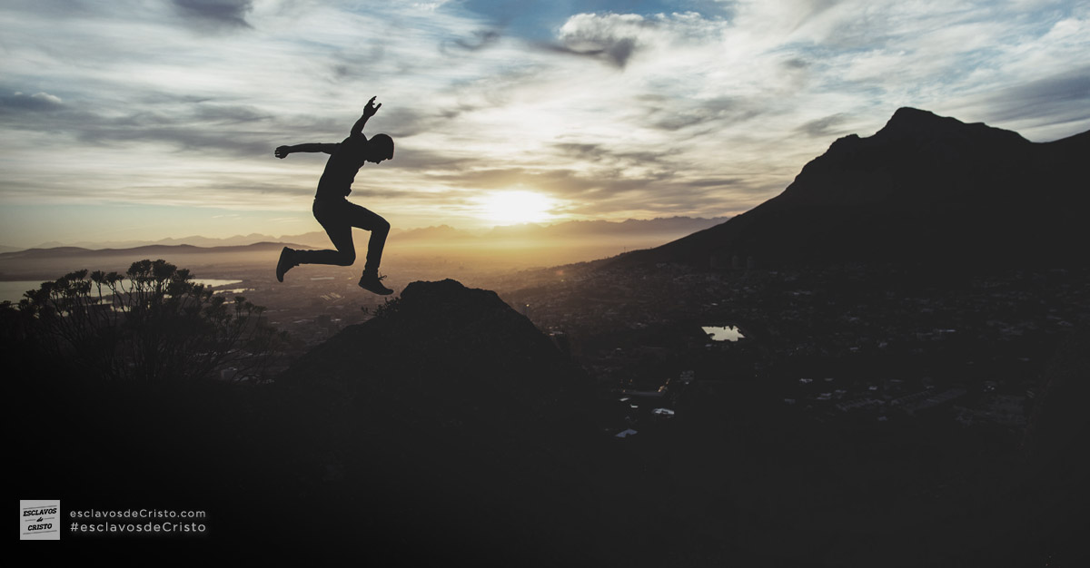 ¿Puede un cristiano caer de la Gracia?