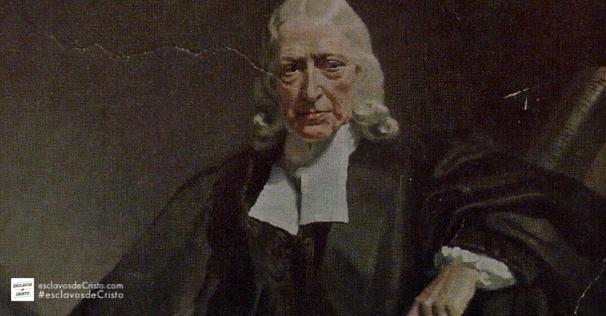 El Fracaso Matrimonial de John Wesley