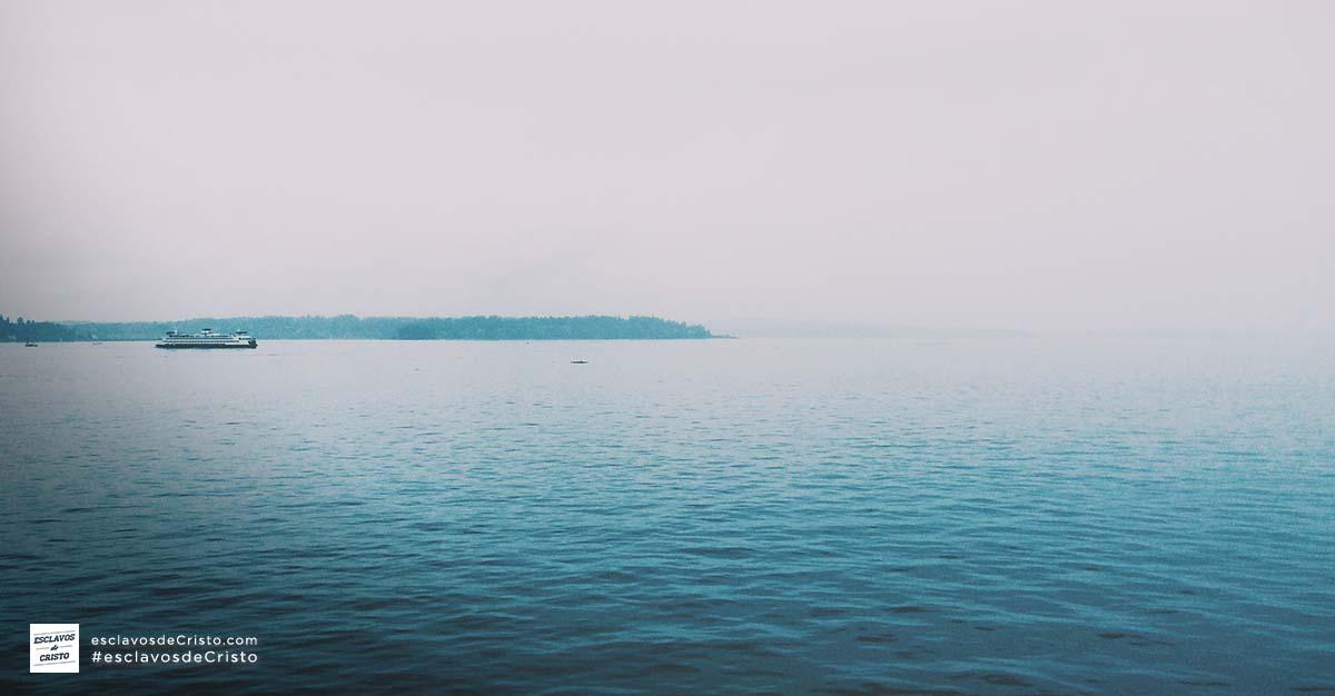 La invisibilidad de Dios — Bienaventurados los que no vieron y creyeron