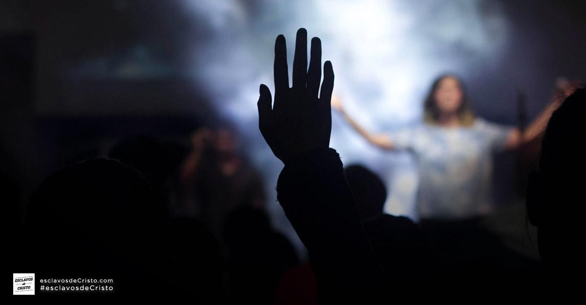 Expiación limitada — La gracia en el sacrificio de Cristo